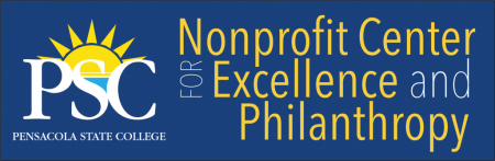 nonprofit center logo