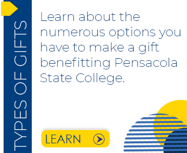 Pensacola State College Foundation | Holiday Experience